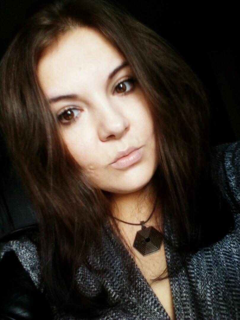 Кристина Вашкевич